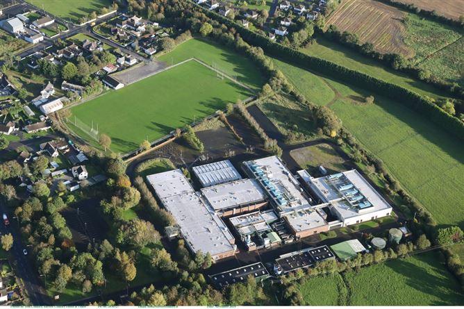 Main image for Former NEC Development, Ballivor, Co. Meath