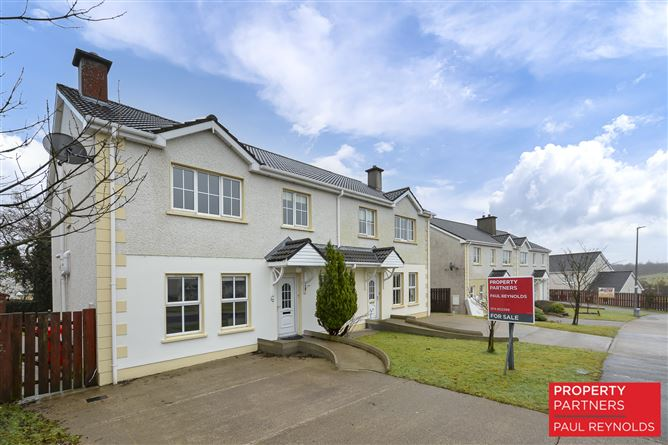 Main image for 10 Harmony Hill, Letterkenny, Donegal