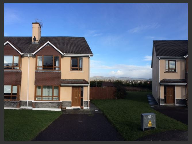 Main image for 23 Fairway Heights , Tralee, Kerry