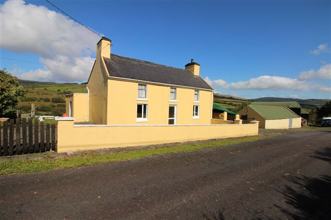 Main image for Derrynasagart, Ballyvourney, Macroom, Cork