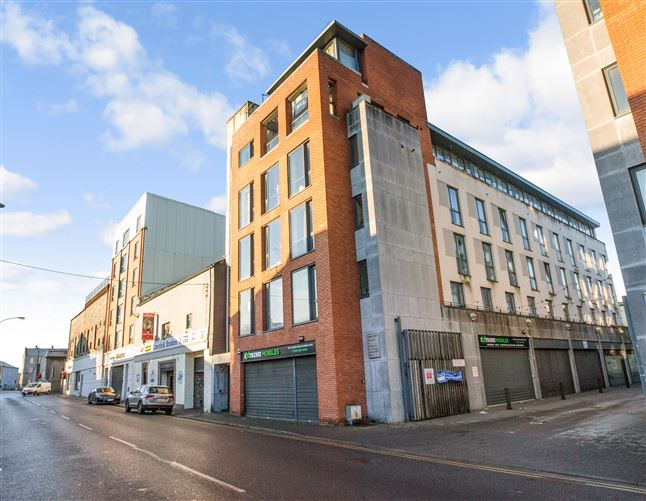 Main image for 11 Chapel Court, Cathedral Place, Limerick City, Co. Limerick