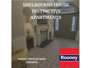 Main image for Shelbourne House , North Circular Road, Limerick