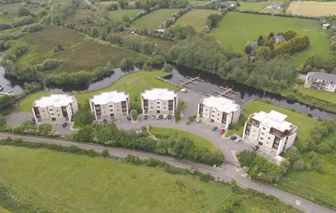 Main image for Apt. 1 The Maples, Woodford Meadows, Ballyconnell, Co. Cavan