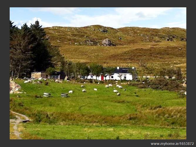 Main image for Carnaween View Pet,Carnaween View, Doobin, Glenties, County Donegal, Ireland