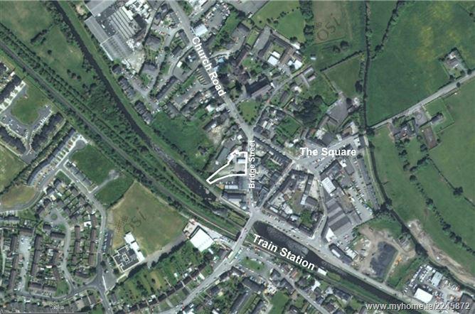 Bridge Street ,Kilcock, Co.Kildare c.0.4 acres