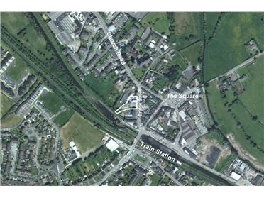 Main image of Bridge Street ,Kilcock, Co.Kildare c.0.4 acres