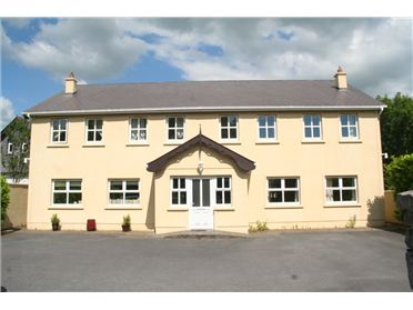 1B Canal House, Cregree, Cong, Mayo