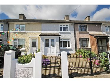 19 Carnlough Road, Cabra,   Dublin 7