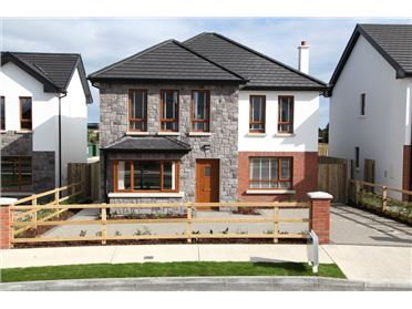 Photo of 4 Bed Detached C. 1725 Sq. Ft., Carlinn Hall, Mullaharlin Road, Dundalk, Co. Louth