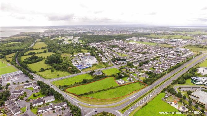 Photo of 3.4 Acres, Merlin Lane Dublin Road , Doughiska, Galway