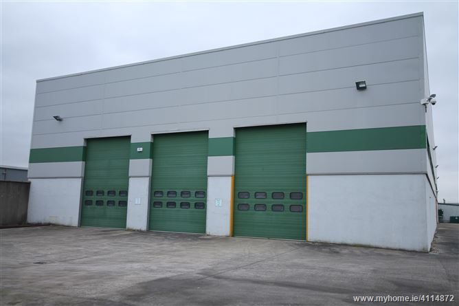 (Available in Lots) Unit 13, Alder Road, Naas Enterprise Park, Newhall