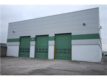 Main image of (Available in Lots) Unit 13, Alder Road, Naas Enterprise Park, Newhall, Naas, Kildare