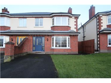 Main image of 65 Alderwood, Carrickmacross, Monaghan