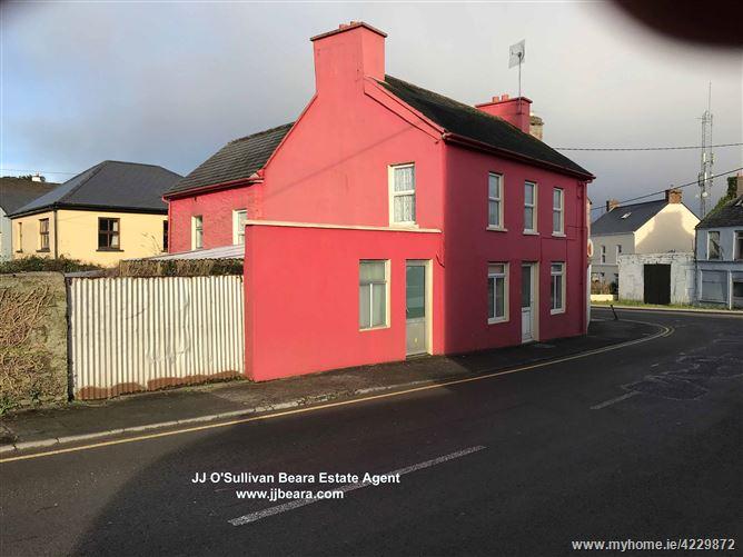 West End, CastletownBere, Beara, West Cork