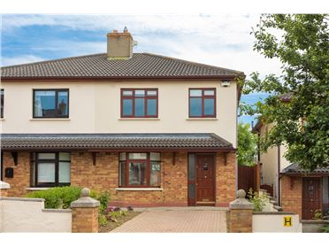 Photo of 3 Willow Park, Druid Valley, Cabinteely,   Dublin 18