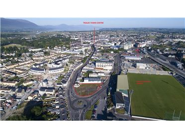 Photo of John Joe Sheehy Road, Tralee, Co.Kerry