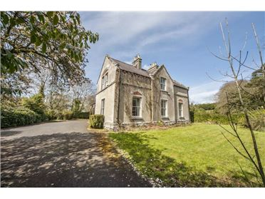 Photo of 'The Old Rectory',Residential Development Site c. 5 Acres/ 2 HA., Kilbride Road, Blessington, Wicklow
