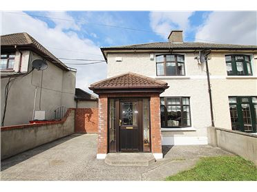 Photo of 50 Swilly Road, Cabra, Dublin 7