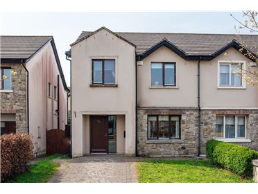 Photo of 105 Roseberry Hil, Newbridge, Kildare