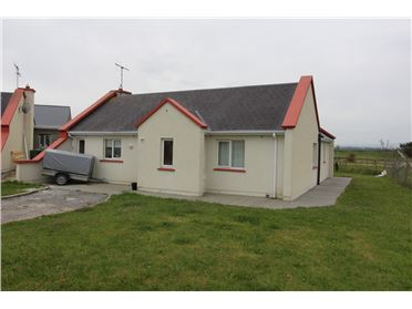 20 Banna Holiday Homes, Banna