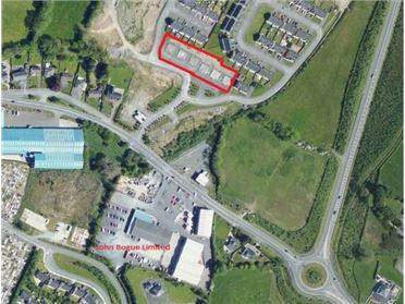Main image of Six Sites Latlorcan Glen - Latlorcan Glen, Monaghan Town, Monaghan