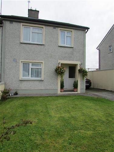 Main image for 10 Cemetery Road, Crinkle, Birr, Co. Offaly R42D729, Birr, Offaly