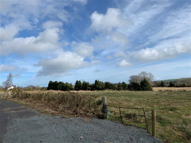 Main image for Site B, Sraghmore, Roundwood, Wicklow