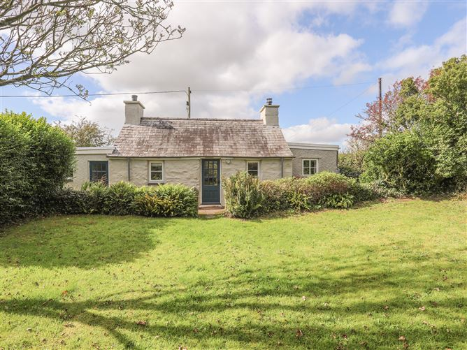 Main image for Ffrwd Cottage, BODORGAN, Wales