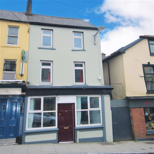 Main image for 34 Shandon Street, City Centre Nth,   Cork City