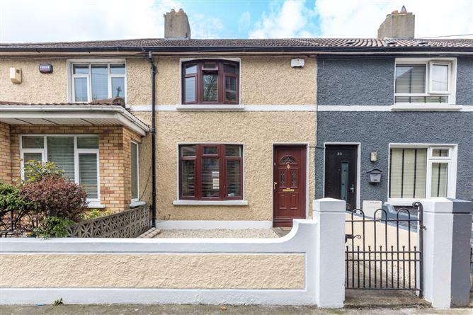 Main image for 87 St. Marys Road, East Wall, Dublin 3