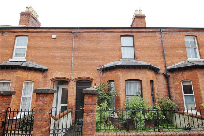 Main image for 22 Arbour Hill, Stoneybatter, Dublin 7, D07V4P1