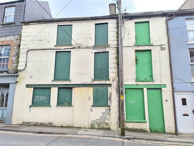 Main image for 3 & 4 Holborn Street, Sligo City, Sligo