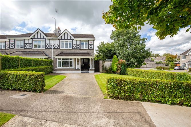 Main image for 25 Jamestown Park,Ratoath,Co Meath,A85 T103