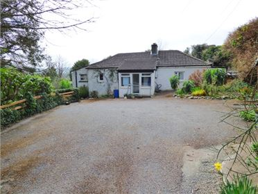 Ballyknocken Cottage, Ballyknocken Beg, Ashford, Wicklow
