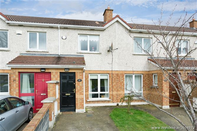 Photo of 22 Manorfields Close, Clonee,   Dublin 15