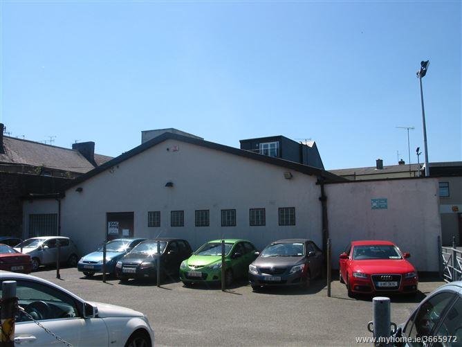 'McCauleys' Carpark, Redmond Square,Wexford, Wexford Town, Wexford