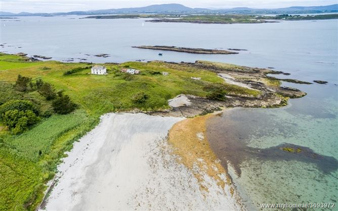 Kilmoon, Sherkin Island, Cork West, Cork