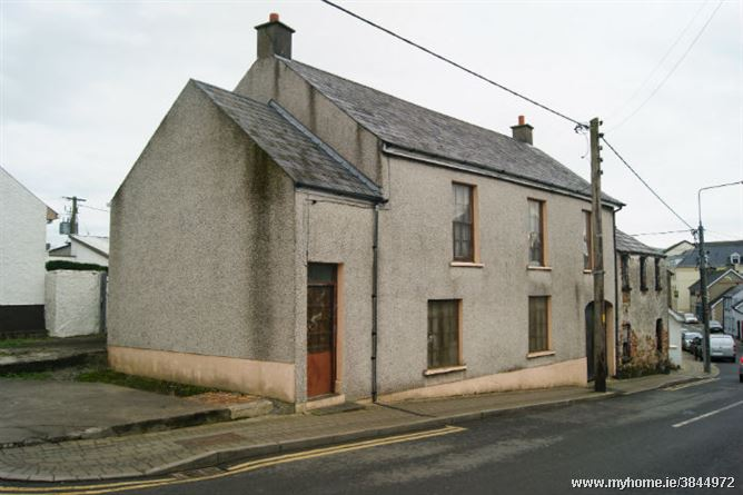 Main Street, Lifford, Co. Donegal