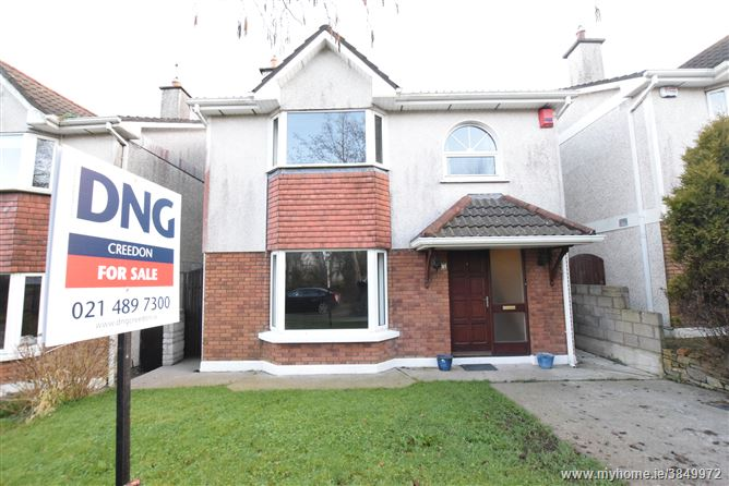 Photo of 3 Willsbrook, Broadale, Maryborough Hill, Douglas, Cork