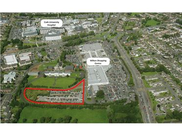Main image of Development Opportunity, Wilton, Cork, Cork