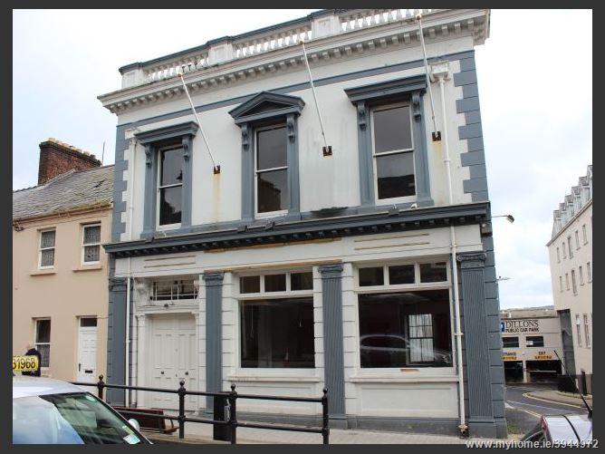 45 Upper Main Street, Letterkenny, Donegal