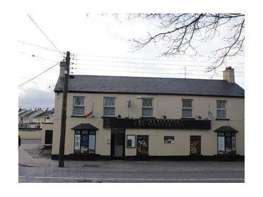 Photo of Richmond street, Buttevant, Cork