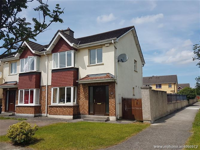 Photo of 33 Triogue Manor, Greenmill Lane, Portlaoise, Laois