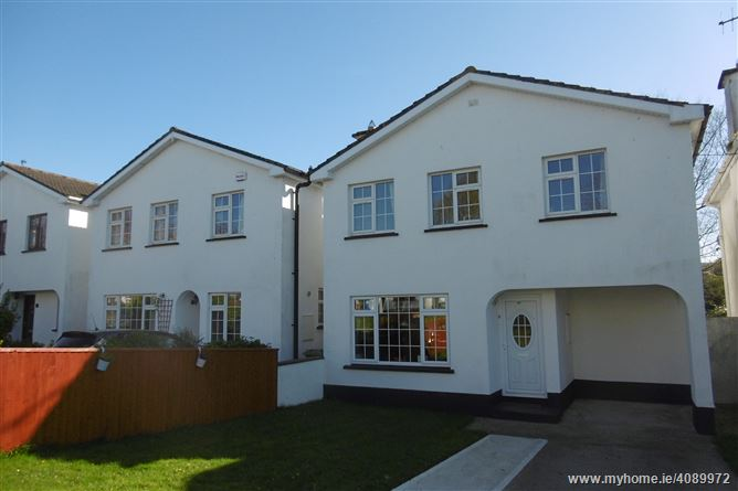Photo of 42 Willow Park, Clonmel, Tipperary