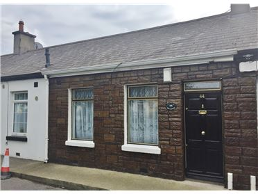 Photo of 44 Rialto Cottages, Rialto, Dublin 8