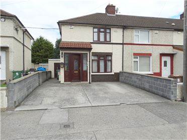 Photo of 359 Captains Road, Crumlin, Dublin 12