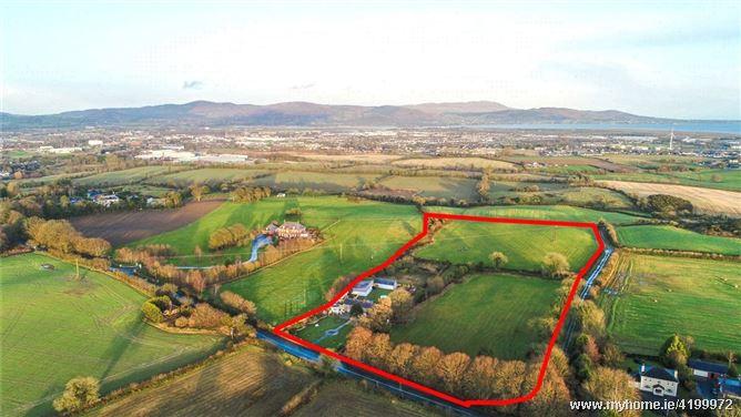Killally Lands - LOT 2, Ardee Road, Ballybarrack, Dundalk, Co. Louth