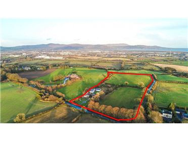 Main image of Killally Lands - LOT 2, Ardee Road, Ballybarrack, Dundalk, Co. Louth