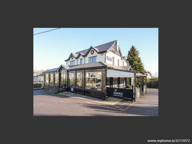 The Rendezvous Bar & Grill, Model Farm Road, Cork