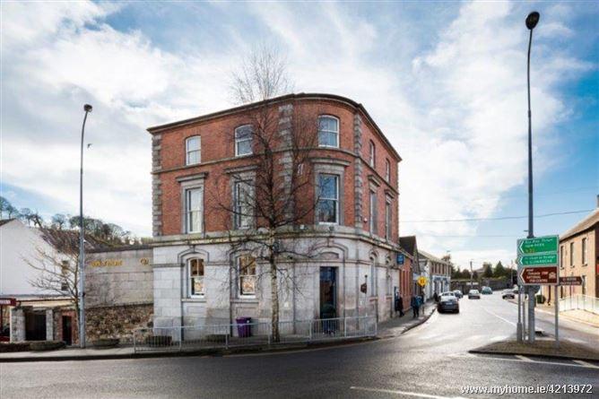 Bank of Ireland , Abbey Square, Enniscorthy, Co. Wexford